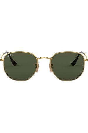 Ray-Ban Sunglasses - Hexagonal Flat sunglasses
