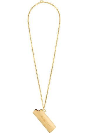 AMBUSH Women Necklaces - Logo lighter case necklace