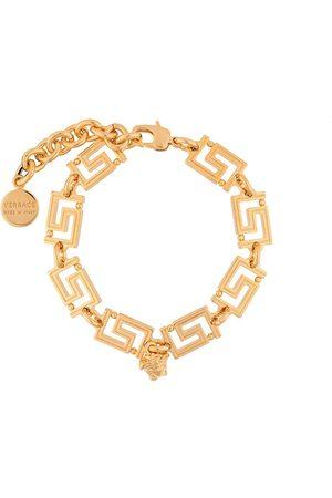 VERSACE Men Bracelets - Greca chain bracelet