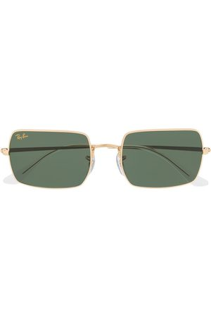 Ray-Ban Sunglasses - Rectangular frame sunglasses