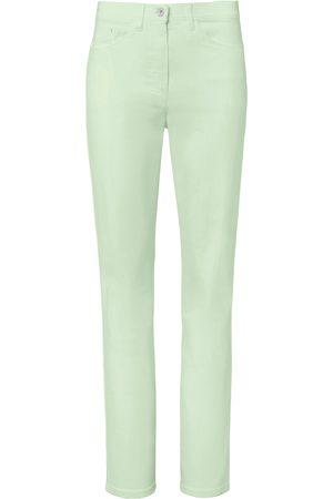 Brax Women Jeans - Comfort Plus jeans design Laura Touch size: 10s