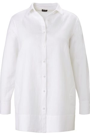 Emilia Lay Women Blouses - Longline blouse long sleeves size: 14