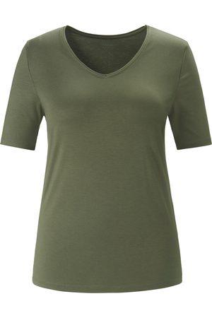 Anna Aura Women Tops - V-neck top size: 14