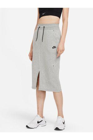 Nike Nsw Tech Fleece Skirt