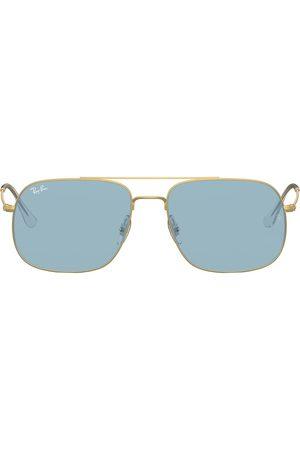 Ray-Ban Andrea square-frame sunglasses