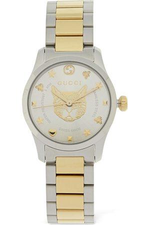 Gucci Women Watches - 27mm G-timeless Watch