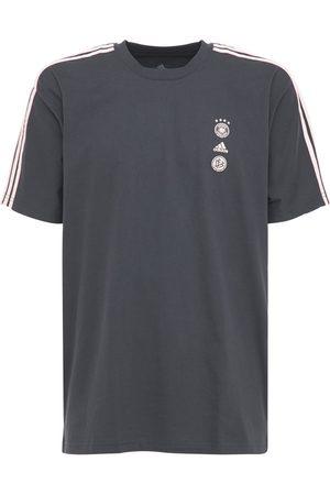 adidas Dfb Ssp Cotton Jersey T-shirt