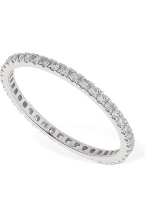 AG 18kt & Diamond Ring
