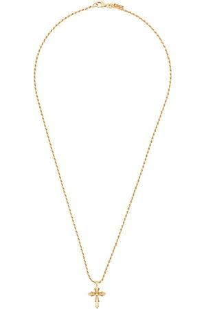 EMANUELE BICOCCHI Necklaces - Cross pendant necklace
