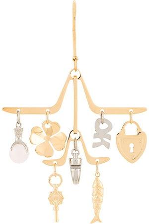 Lanvin Women Earrings - Charm chandelier earrings