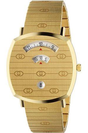 Gucci Watches - Grip 38mm watch