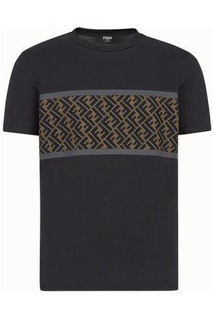 Fendi Women Short Sleeve - Cotton T-Shirt