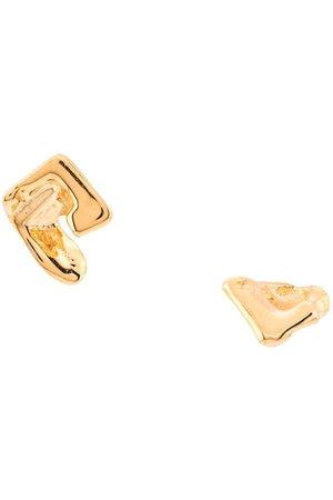 Coup De Coeur Women Earrings - Vortex studded earrings