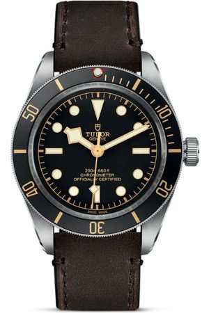 Tudor Bay Fifty-Eight Stainless Steel Watch 39mm