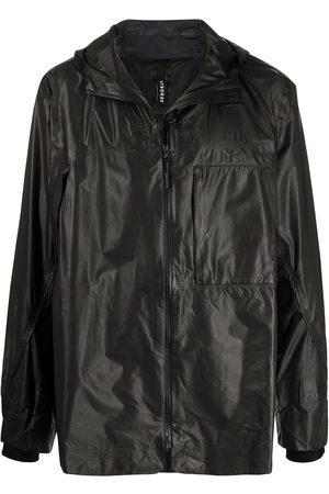 Byborre Rain Jackets - Lightweight hooded raincoat