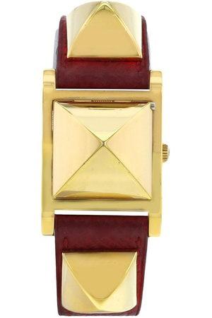 Hermès Women Watches - 1990s pre-owned Médor 23mm