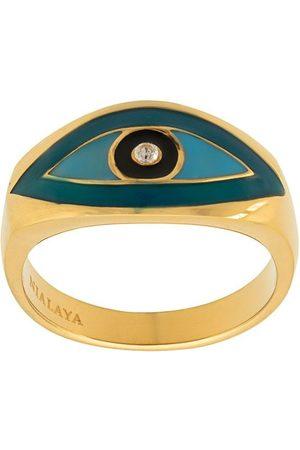 Nialaya Skyfall Evil Eye ring