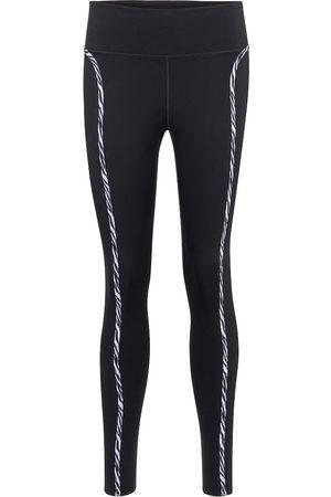 Nike One Luxe Icon Clash leggings
