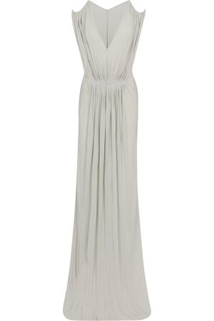 Rick Owens Helena gown