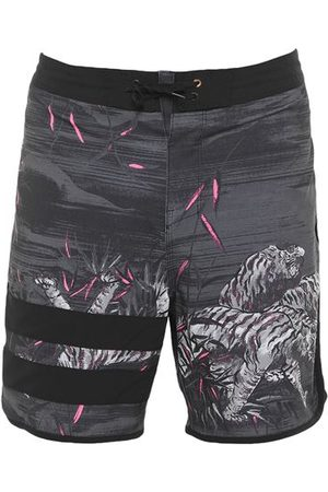 Hurley SWIMWEAR - Swimming trunks