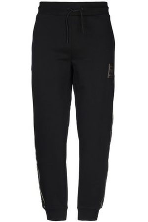 Emporio Armani Men Trousers - TROUSERS - Casual trousers