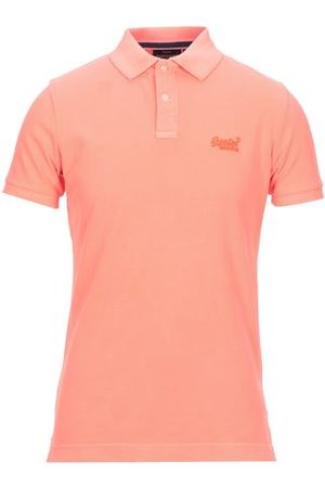 SUPERDRY TOPWEAR - Polo shirts