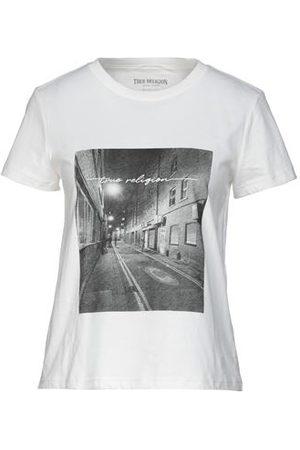 True Religion TOPWEAR - T-shirts