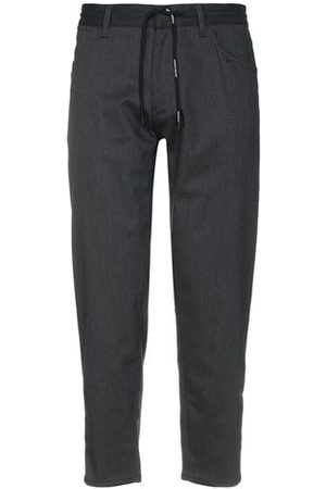 Emporio Armani DENIM - Denim trousers