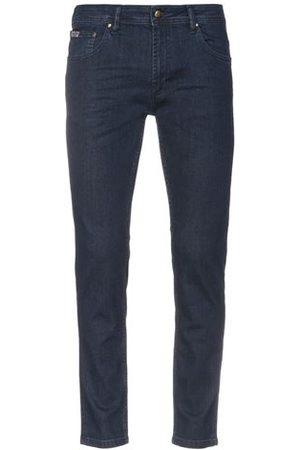 VERSACE JEANS COUTURE DENIM - Denim trousers