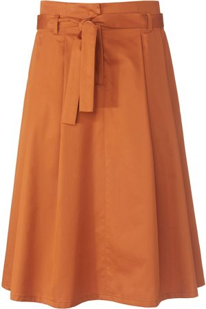 Peter Hahn Skirt in 100% cotton size: 10s