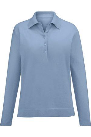 Peter Hahn Polo collar jumper design Paula size: 12