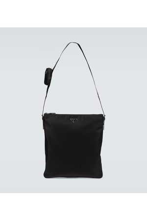 Prada Re-Nylon crossbody bag