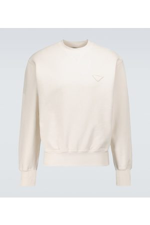 Prada Cotton sweatshirt