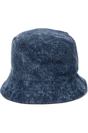 Isabel Marant Haley denim bucket hat