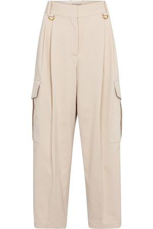 Givenchy Cotton cargo pants