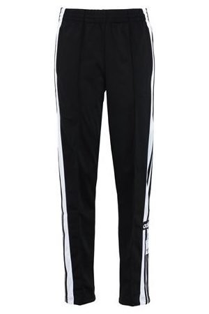 adidas Women Trousers - TROUSERS - Casual trousers