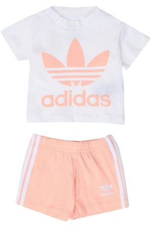 adidas Bodysuits & All-In-Ones - BODYSUITS & SETS - Sets