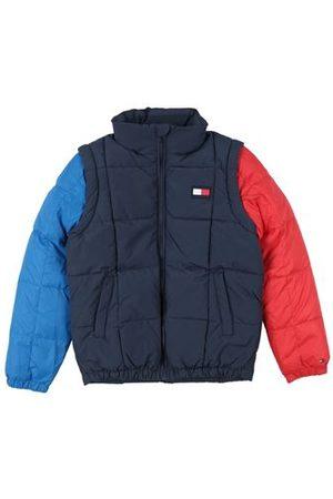 Tommy Hilfiger Boys Coats - COATS & JACKETS - Synthetic Down Jackets