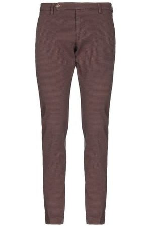 Entre Amis TROUSERS - Casual trousers