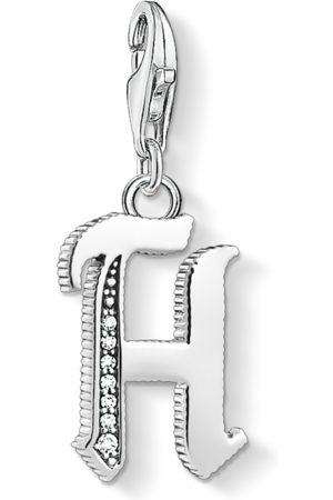 Thomas Sabo Charm pendant letter H -coloured 1588-643-21