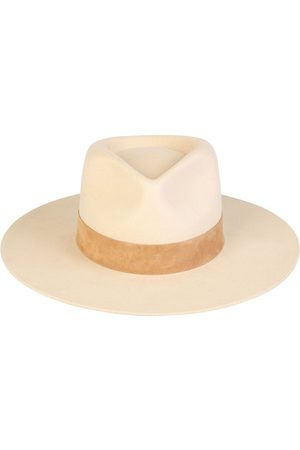 Lack of Color Mirage Australian Wool Fedora Hat