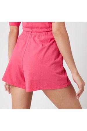 Les Girls Les Boys Women Shorts - Women's Jersey Apparel Loose Shorts