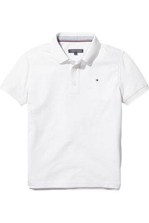 Tommy Hilfiger Boys Essential Flag Polo Shirt