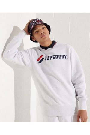 Superdry Sportstyle Applique Sweatshirt