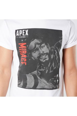 Men T-shirts - Apex Legends Mirage Men's T-Shirt