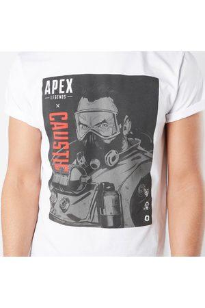 Men T-shirts - Apex Legends Caustic Men's T-Shirt