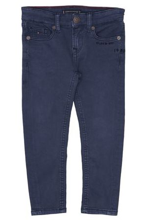 Tommy Hilfiger Boys Trousers - DENIM - Denim trousers