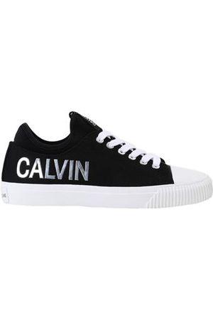 Calvin Klein Women Trainers - FOOTWEAR - Low-tops & sneakers