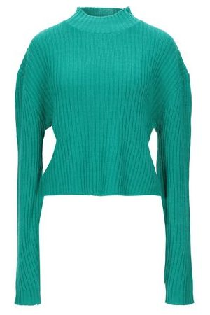 WEILI ZHENG KNITWEAR - Turtlenecks
