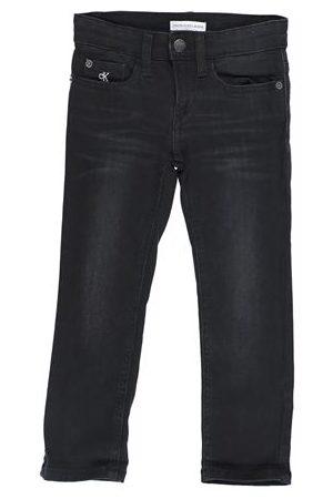 Calvin Klein DENIM - Denim trousers